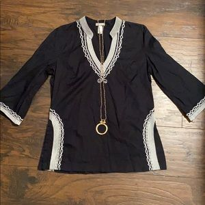 Beautiful Perfect Fit Blouse